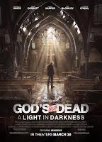 Dios no está muerto 3: Una luz en la Oscuridad [MEGA] [LATINO] por mega