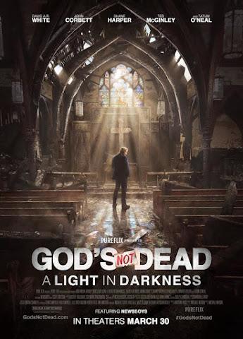 descargar JDios no está muerto 3: Una luz en la Oscuridad [MEGA] [LATINO] gratis, Dios no está muerto 3: Una luz en la Oscuridad [MEGA] [LATINO] online