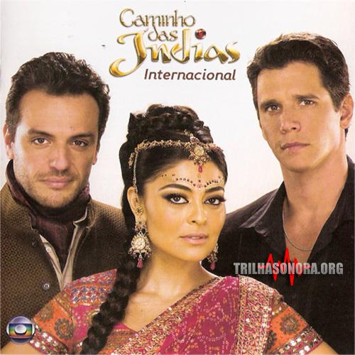 PARA CAMINHO BAIXAR INDIAS INDIANO CD DAS