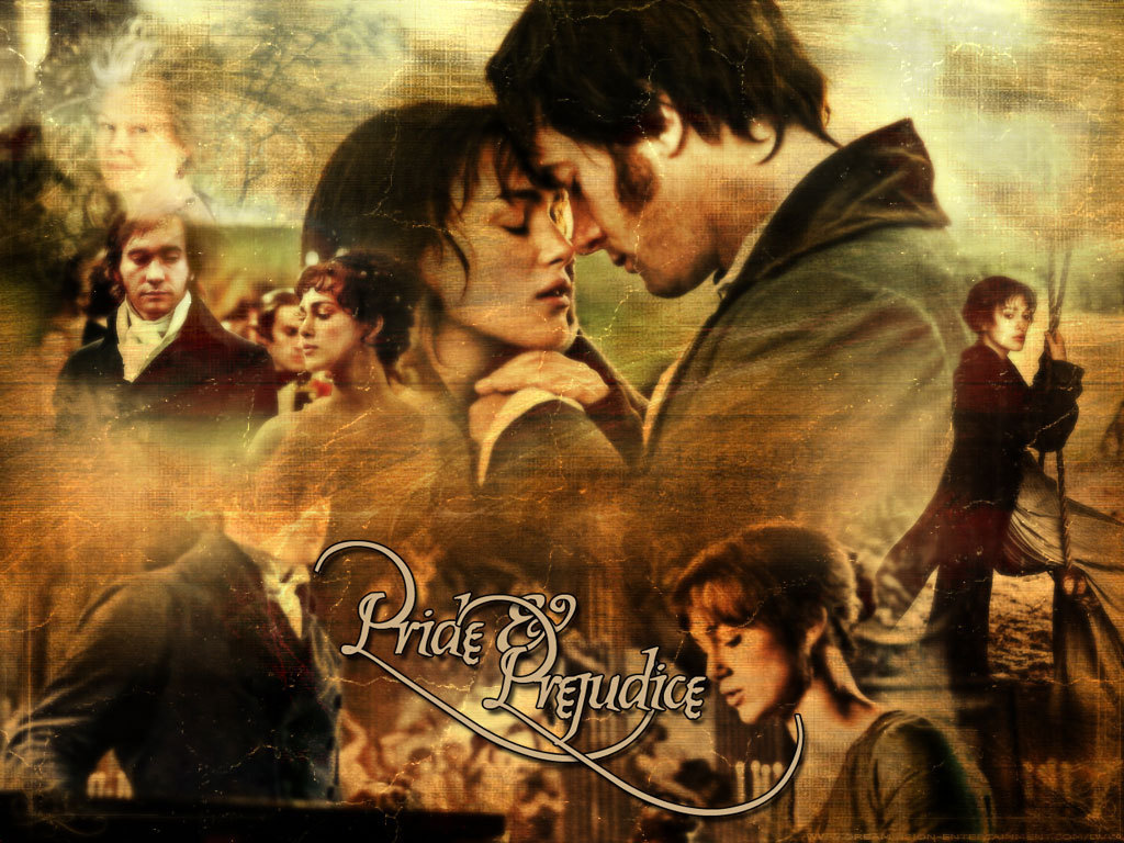 Download Movies in HD: Pride & Prejudice (2005) Movie Download