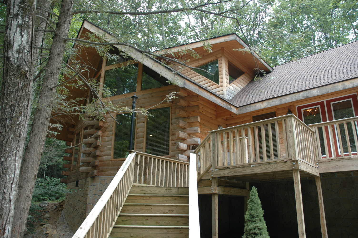 Luxury Cabin Rentals In Gatlinburg Amp Pigeon Forge