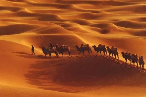 Selamat Tahun Baru Islam 1 Muharram 1436 Hijriyah