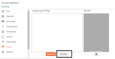 Cara Memasang Auto Read More With Sosial share di Home page Blogger