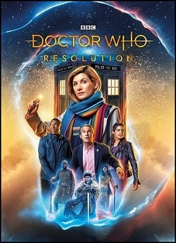 Download Doctor Who: Especial de Ano Novo Torrent Blu-Ray 720p  Dublado (2019)