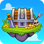 Download Game Tapventures v7.3 Mod Apk Unlimited Gold Runes & Chests