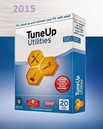 Tuneup utilities 2013 free download.