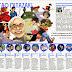 Hayao Miyazaki's Movies Infographic