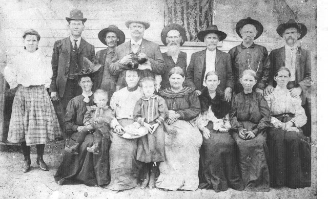 Gurganus family, Walker County Alabama, moonshiners, ancestry, family history, ancestry,