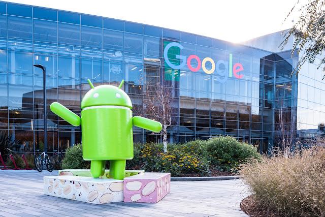 Google Menghentikan Dukungan Untuk Android 4.0 Ice Cream