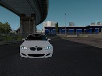 2009 BMW M5 E60 - ETS2 V1.33