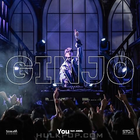 GINJO – You – SM STATION