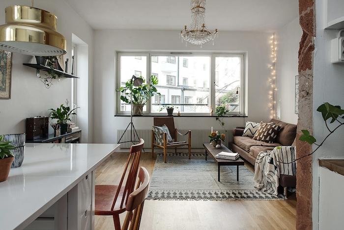 Las mejores ideas para decorar tu piso alquilado
