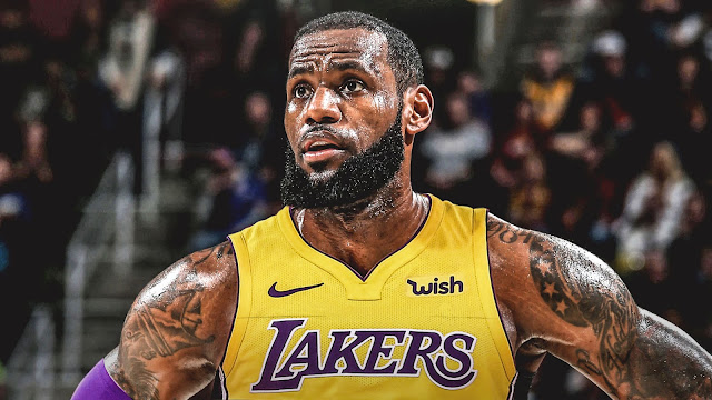 TOP 10 Highest-Paid NBA Players NBA Season 2018-2019