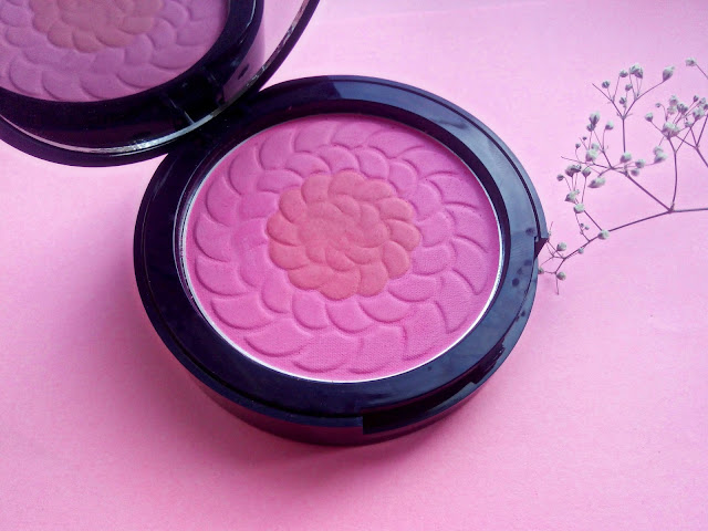 BPS MiXiu Modified Dual Shimmer Blush Румяна