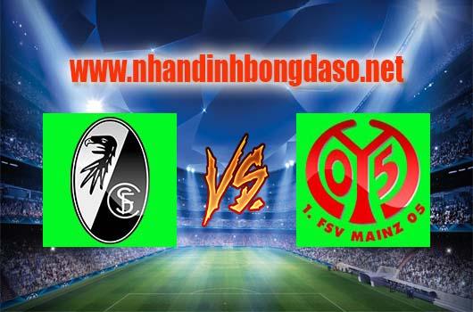Nhận định bóng đá SC Freiburg vs Mainz, 20h30 ngày 08-04