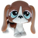 Littlest Pet Shop Multi Pack Basset Hound (#1205) Pet