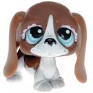 Littlest Pet Shop Multi Pack Basset Hound (#1205) Pet