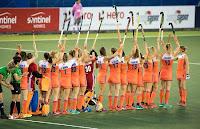 HOCKEY HIERBA - Holanda recupera el trono de la Liga Mundial femenina
