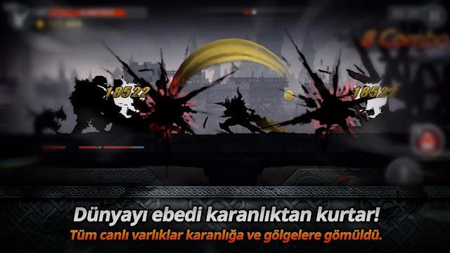 dark sword mod apk indir