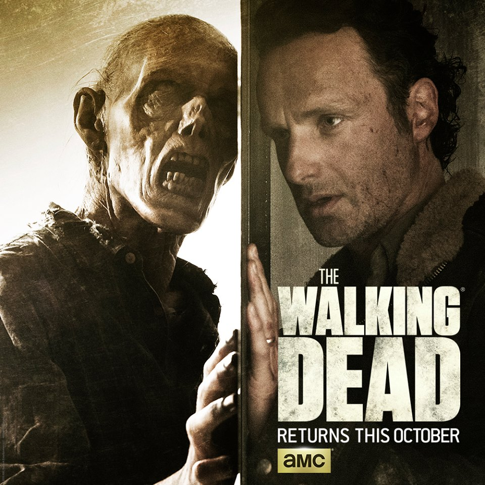 The Walking Dead Season 6 EP.1-16 END {พากย์ไทย/ซับไทย}