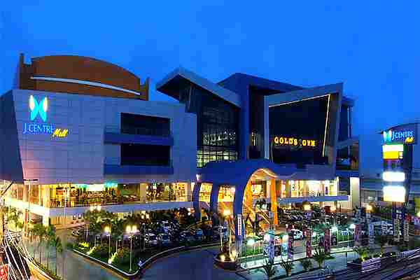 Best Large Shopping Malls J Centre Mall Cebu Boutique Supermarkets Shops Movie Theater Pastry Beverages Restaurants Coffee Cebu Philippines 2018