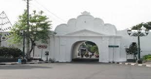 Lima Plengkung Keraton Yogyakarta yang Sarat Sejarah