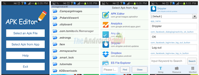 Apk Editor Pro Apk Free Download