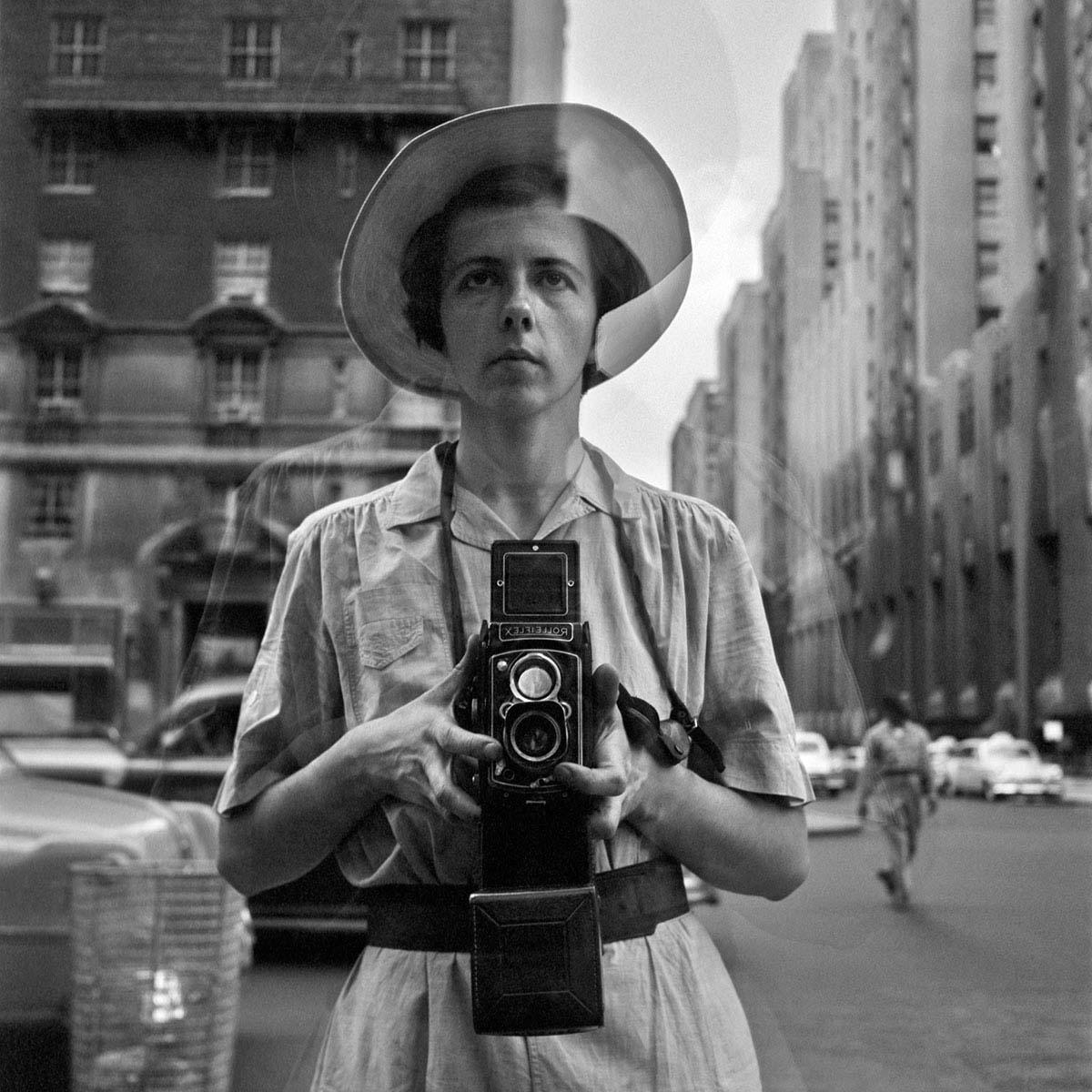 Vivian Maier, el eslabón perdido de la fotografía callejera