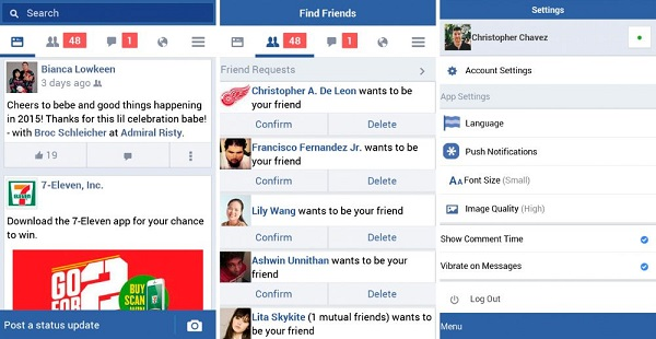 Download Facebook Lite - APK Galaxy