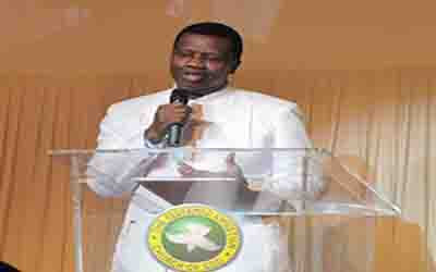 Open Heavens 05 August 2016: Pastor E.A. Adeboye