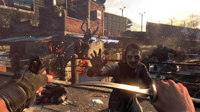 Dying Light The Following Enhanced Edition PC Repack