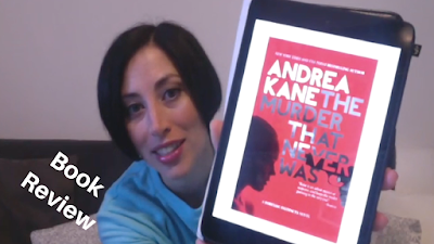 Book Review: The Murder That Never Was by Andrea Kane #readinglist  #lovebooks @partnersincr1me