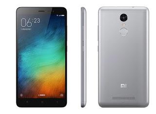 Perbandingan Antara Xiaomi Redmi Note 3 Dengan Lenovo K4 Note