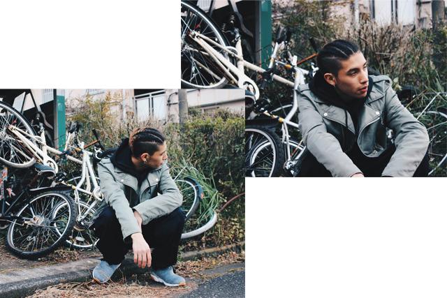 schott nyc ショット riders ライダース