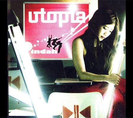 Utopia - Hujan