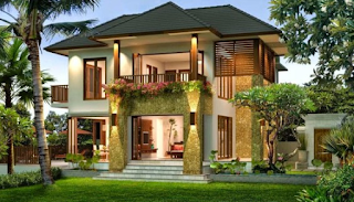 5 Tips Desain Rumah Indah Tahun 2016 1