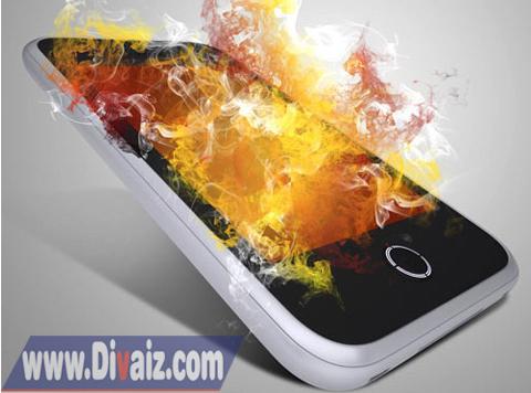Cara Paling Ampuh Mengatasi HP Android Yang Cepat Panas