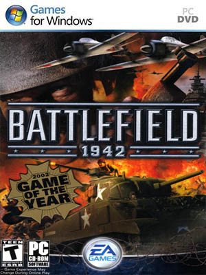 Battlefield 1942 + Expansiones PC Full Español ISO