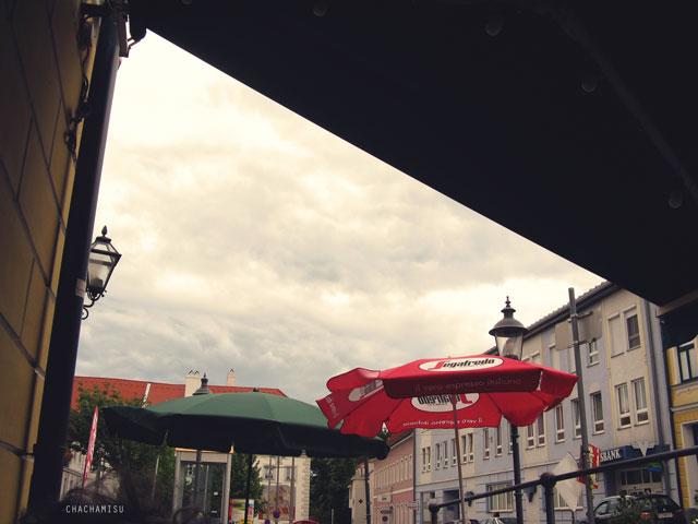 Chachamisu blog, personal style, photography, summer, Austria, skyt   ,