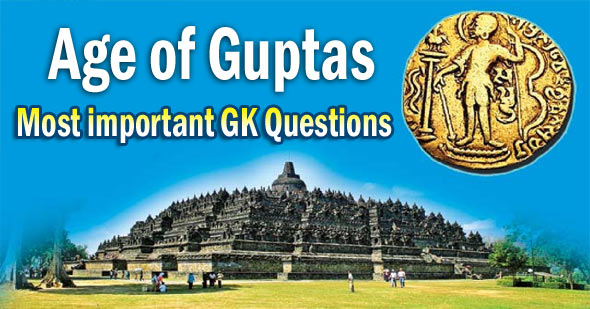 the age of guptas questions