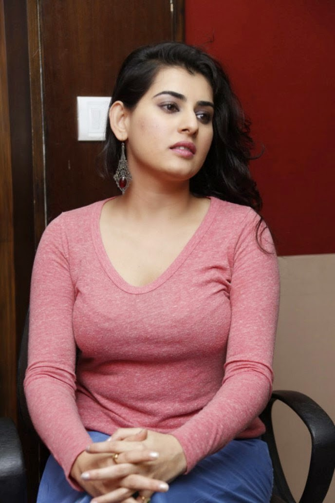 Actress Hd Gallery Archana Vedha Telugu Movie Actress Hot -8397