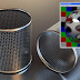 Perforated Metal Material for V-Ray Renderer