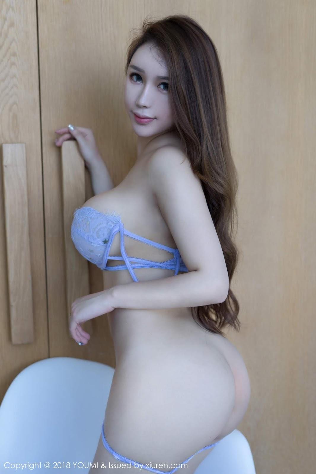 YouMi - Vol.181 Egg (54 pics)
