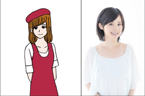 jajaran-seiyuu-utama-anime-tonkatsu-dj-agetarou-diungkap-bersama-visual