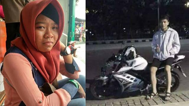Demi Temui Kenalan di FB, Nganjuk-Semarang Diterjang Perempuan Ini, Saat Ketemu Malah Ditipu