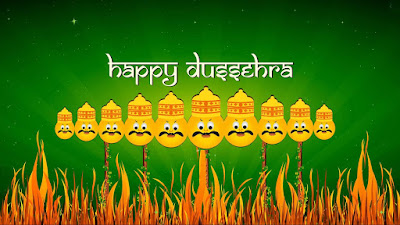 Happy Dussehra HD Images Download Free