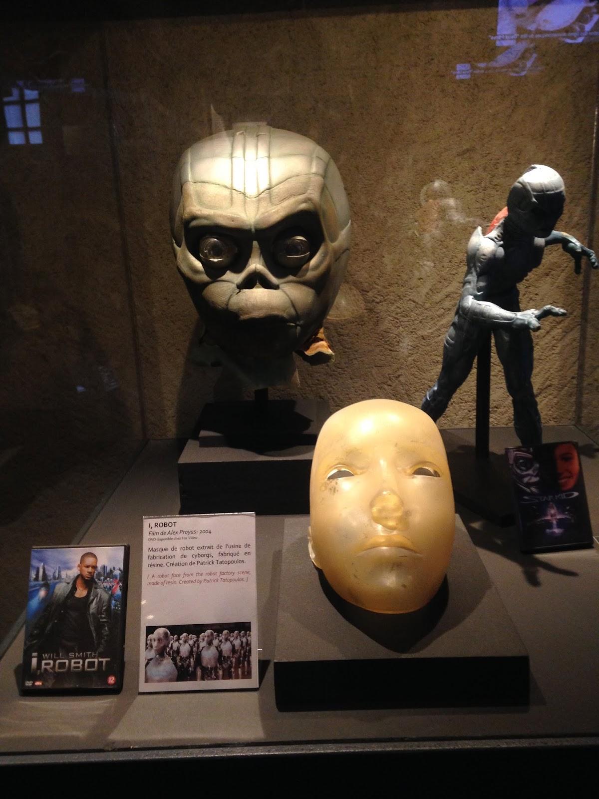 Musée Miniatures et Cinéma