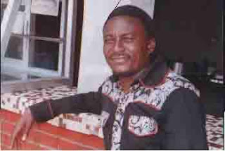 NOLLYWOOD PRODUCER, TAIWO BELLO, REPORTED DEAD! 1