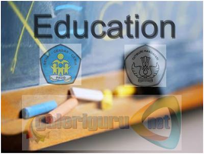 Pentingnya Pendidikan Bagi Semua Orang | Download Berkas File Sekolah