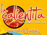Radio La Calientita en vivo